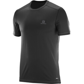 Salomon M's Cosmic SS Tee black